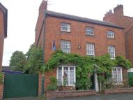 Detached home for sale in Warwick Road...
