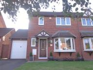 3 bed semi detached home in Weilerswist Drive...