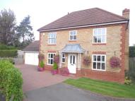 4 bedroom Detached house for sale in Percival Drive, Harbury...