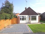 2 bedroom Detached Bungalow for sale in Harrow Road, Whitnash...