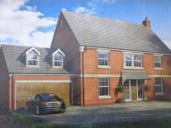Gaydon Road new house for sale