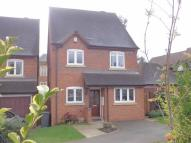 3 bed Detached property in Highfield, Hatton Park...