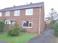 3 bed semi detached home in Haddon Road...