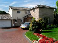 Detached home in Longhill Avenue, Alloway