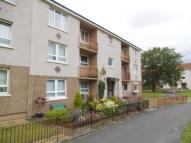 Apartment in Mossvale Walk, Craigend