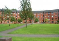 2 bed Flat to rent in Ayr Street, Springburn