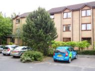 2 bedroom Apartment in Crichton Place...
