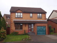 Detached property in Parkvale, Erskine
