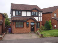4 bedroom Detached house for sale in Thorndene, Elderslie