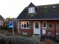 2 bedroom Semi-Detached Bungalow for sale in Rooks Close, Saxilby...