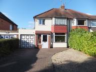 semi detached home for sale in Shawhurst Lane...