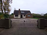 4 bed Detached property for sale in Dark Lane, Headley Heath...
