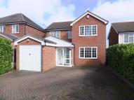 4 bedroom Detached home for sale in May Lane, Hollywood...