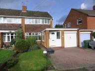 3 bedroom semi detached property for sale in Mayhurst Road, Hollywood...