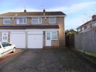 semi detached house for sale in Pearmans Croft...