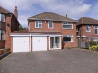 3 bedroom Detached home in Simon Road, Hollywood...