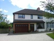 4 bed semi detached house for sale in Barkers Lane, Wythall...