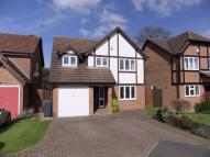 Detached home for sale in Sycamore Drive...