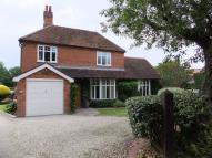 Lea Green Lane Detached house for sale