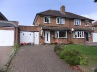 3 bed semi detached home in Hollie Lucas Road...