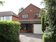 Detached property for sale in Hollywood Lane...