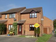 2 bed semi detached house for sale in Woodrush Drive...