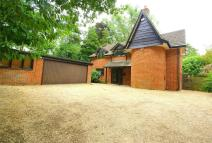 5 bedroom Detached house to rent in Church Lane, Stoke Poges...