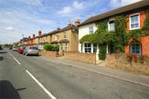 2 bed semi detached home to rent in Alwyn Road, Maidenhead...