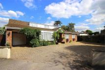 Straight Road Chalet for sale