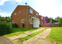 1 bed End of Terrace property to rent in Crofton Close, Bracknell...