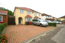3 bedroom semi detached property in Seymour Road, Slough...