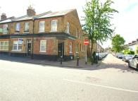 2 bed Apartment in Alma Road, Windsor...