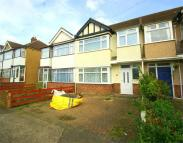 Terraced property in Shelson Avenue, Feltham...