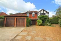 5 bedroom Detached home in The Friary, Old Windsor...
