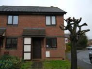 2 bed semi detached house in Allder Close...