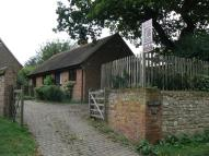 Detached Bungalow to rent in Bridge End...