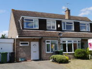 4 bedroom semi detached property in Baker Road...