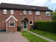 Terraced house in Norris Close...