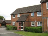 Flat to rent in All Saints Court, DIDCOT