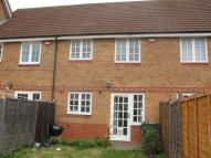 Terraced property to rent in Medlock Grove, DIDCOT