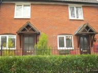 2 bed Terraced house to rent in Rolls Court , WANTAGE