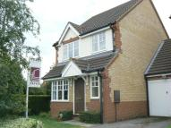 3 bedroom Detached house to rent in Evenlode Drive,  DIDCOT