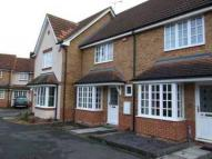 2 bed Terraced house to rent in Dart Drive, DIDCOT