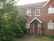 2 bedroom Terraced house to rent in Swarbourne Close, DIDCOT