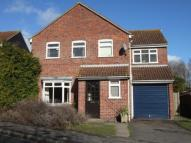 4 bed Detached house in Priory Orchard,  WANTAGE