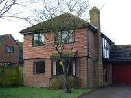 4 bed Detached house in Saxons Way,  DIDCOT
