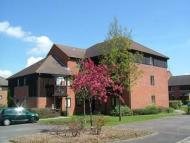 Flat in Roebuck Court,  DIDCOT