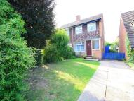 3 bedroom semi detached property in Cherry Hill, Keyworth...