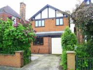 Detached house in Ropsley Crescent...
