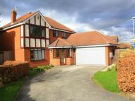 Detached house for sale in Newton Drive...